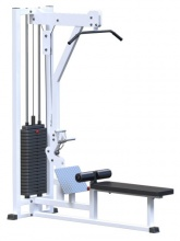 AR046 Комбинированная тяга - Верхняя Нижняя тяга (стек 100 кг)