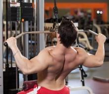 Тренажеры для укрепления мышц спины и позвоночника