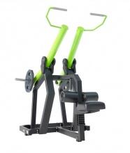 Тренажер Вертикальная тяга со свободным весом Y920Z