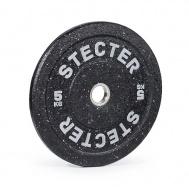 Бамперный диск для штанги 5 кг HI-TEMP