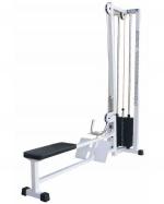 Prof Line Lite FT-102 Блок для мышц спины (Нижняя тяга)