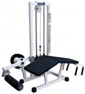 Prof Line Lite FT-108 Тренажер для мышц бедра - сгибатель