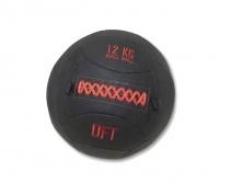 Тренировочный мяч Wall Ball Deluxe 12 кг