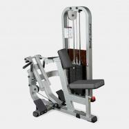 Блочный тренажер Гребная тяга Body Solid ProClub SRM-1700G