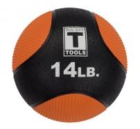 Тренировочный мяч 6,4 кг