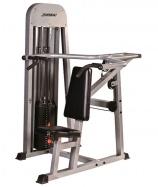 Блочный тренажер Жим вертикальный сидя DH36