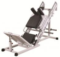 Prof Line SТ-202.1 Жим ногами - Гак машина (тренажер для мышц ног комбинированный)