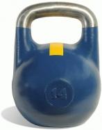 Гиря чемпионская 14 кг