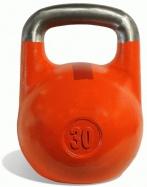 Гиря чемпионская 30 кг