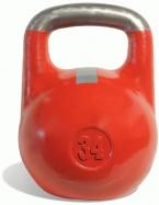 Гиря чемпионская 34 кг