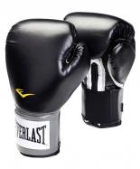 Перчатки боксерские Pro Style Anti-MB 2310U, 10oz, к/з, черные