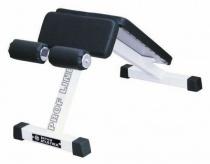 Prof Line Lite FT-310 Профессиональная скамья для пресса и спины