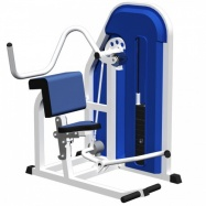 Тренажер для развития зубчатых мышц (Пулловер) MB Barbell MB 3.10 N