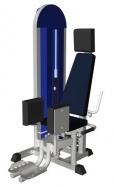 Сведение - разведение ног MB Barbell MB 3.25 N