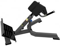 Тренажер для разгибания спины. Гиперэкстензия A-3045