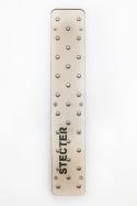 Доска для лазания Пегборд 160х30 см
