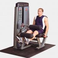 Блочный тренажер Сгибание-разгибание ног Body Solid ProDual DLEC-SF