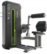 Блочный тренажер Пресс-машина A-3073