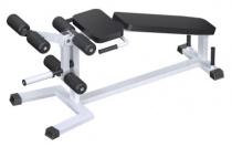 AR034 Тренажер для мышц ног Сгибание-Разгибание