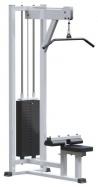 AR043 Грузоблочный тренажер Верхняя тяга (стек 100 кг)