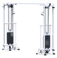 AR086.2х2400 Тренажер для кинезитерапии Биотонус-1 (стек 2х75 кг)