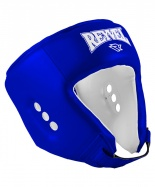 Шлем открытый RV- 302, к/з, синий