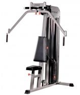 Грузоблочный тренажер Сведение рук / Разведение рук DH32