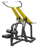 Тренажер Вертикальная тягасо свободным весом  920