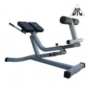 Римская скамья для пресса и спины (гиперэкстензия) DFC SUB029