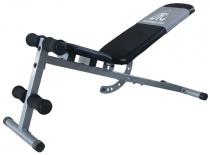 Универсальная скамья для жима и мышц пресса DFC HOMEGYM SUB044