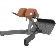 Тренажер для разгибания спины. Гиперэкстензия E-1045В