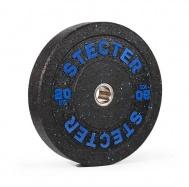 Бамперный диск для штанги 20 кг HI-TEMP