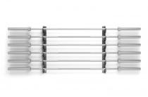 PANGOLIN BR204 - Стойка для олимпийских грифов настенная