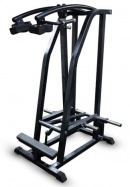Тренажер для мышц голени стоя MB Barbell MB 4.06