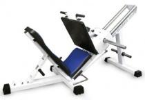 Жим ногами под углом 40 градусов (нагрузка до 300 кг) MB Barbell МВ 4.24