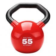 Фитнес-гиря 24,9 кг KETTLEBALL
