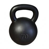 Гиря 31,8 кг (70lb) классическая