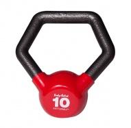 Тренировочная гиря для кроссфита 4,5 кг KETTLEBALL