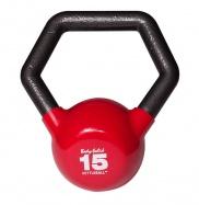 Гиря для функц.тренинга 6,8 кг KETTLEBALL