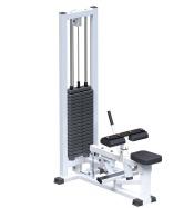 AR022.3 Тренажер для икроножных мышц Голень сидя