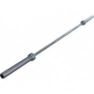 Гриф для пауэрлифтинга и тяжелой атлетики ES50-220-680