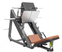 Тренажер Жим ногами со свободным весом E-3056