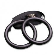 Кольца гимнастические Premium