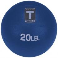 Тренировочный мяч 9,1 кг