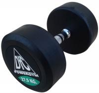 DFC Гантели пара 27.5 кг POWERGYM DB002-27.5