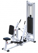 AR054 Рычажная тяга (стек 100 кг)