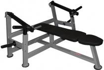 Тренажер для грудных мышц Хаммер для жима лежа PG 0010