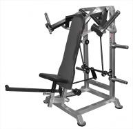 Тренажер для мышц груди Хаммер вертикальная тяга сидя PG 0040