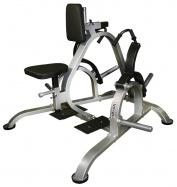 Тренажер Hammer рычажная тяга сидя для мышц спины PG 0130