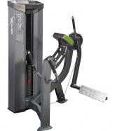 Тренажер для ягодичных мышц радиальный ХR131